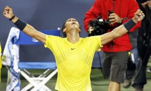 Nadal campeón