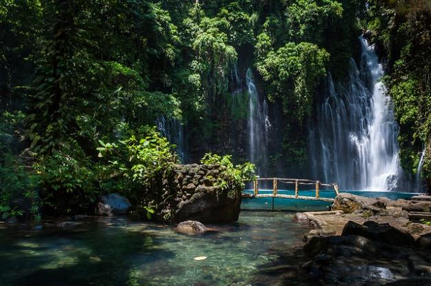 Tinago Falls 2