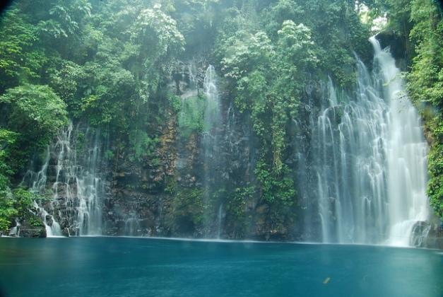 Tinago Falls 3