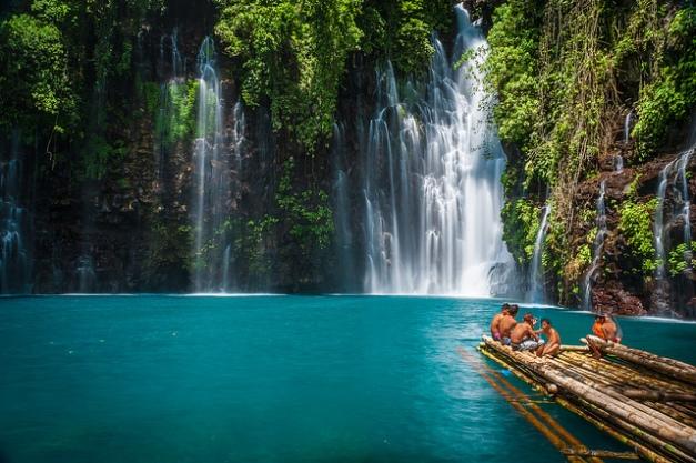 Tinago-Falls